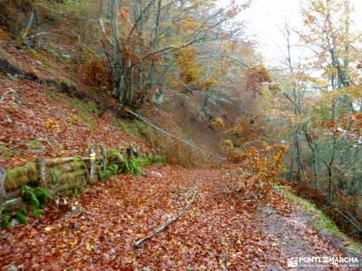 Parque Natural Somiedo;batuecas sierra de francia mochila aventura mundo amigo viajes